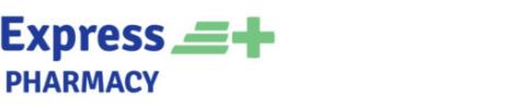 Express Pharmacy logo